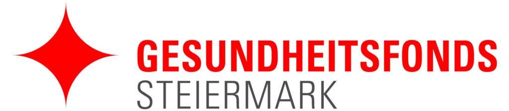 Logo Gesundheitsfonds Steiermark